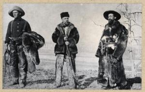 TR in Medora